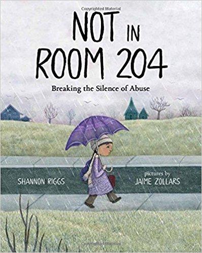 Not in Room 204