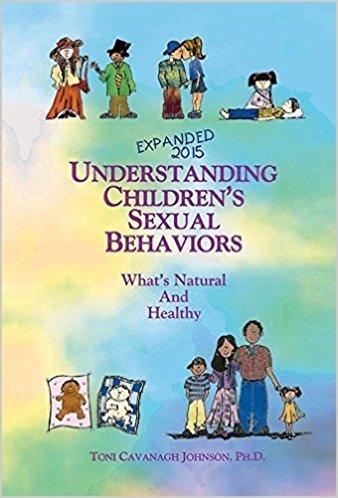 Understanding Understanding Children's Sexual Behaviors