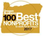 100 Best Oregon Nonprofits 2017